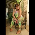 Mondeque. Margarita. Outfit by @vistetiempo & @melissacruzaccesorios